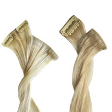 Chinese Clip On Hair Extensions
